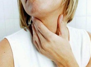 Рак горла у девушек