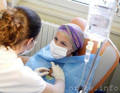 Рак и беременность