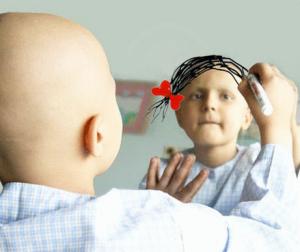 Признаки рака у детей