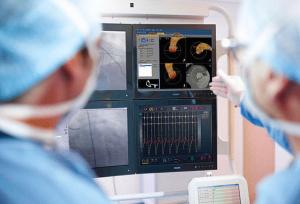Удаление рака: инновационные технологии 2015