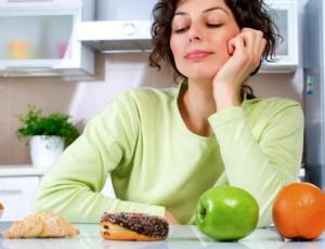 Питание и жизнь после рака