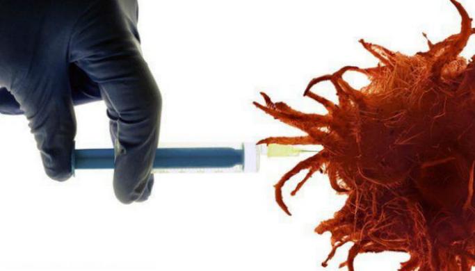 уничтожить раковые клетки