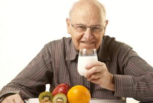 Питание при раке кишечника