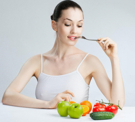 Питание при раке молочной железы