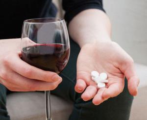 Рак и алкоголь