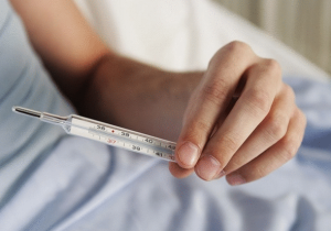 temperatura pri rake matki