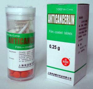 antikancerlin ot raka