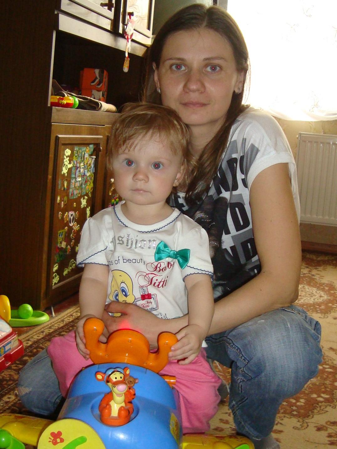 liberanskaya alina