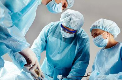 После операции рака молочной железы