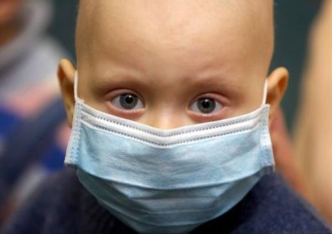 Рак у детей - симптомы