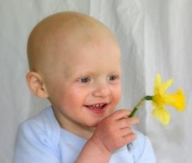 Симптомы рака у детей