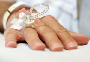 Смерть от рака: как умирают от рака?