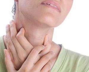 Рак гортани - симптомы и фото