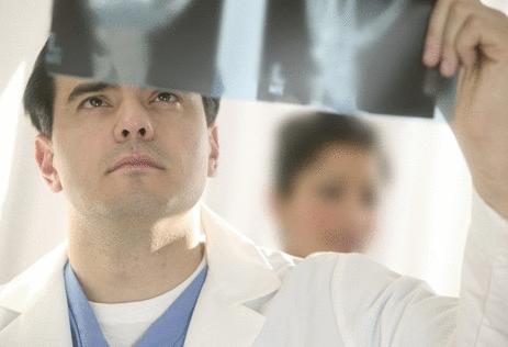 Инновационное лечение рака костей