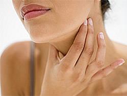 Опухоль гортани - проявления, лечение, прогноз