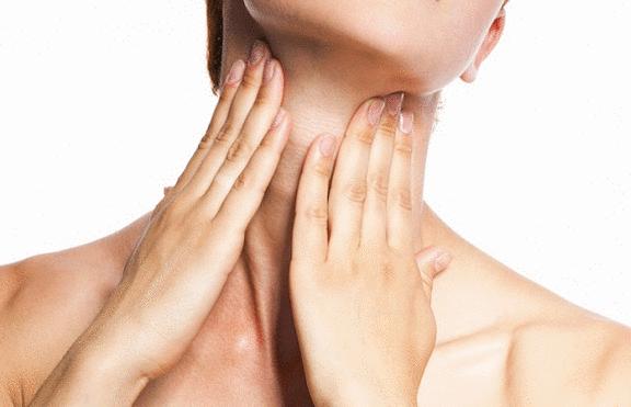 Опухоль в горле: современное правильное лечение