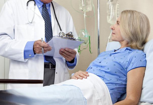 Последствия рака: 10 самых страшных последствий