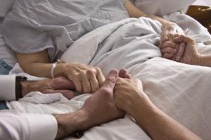 Признаки смерти у онкобольных