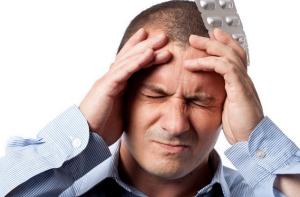 Симптомы головной опухоли