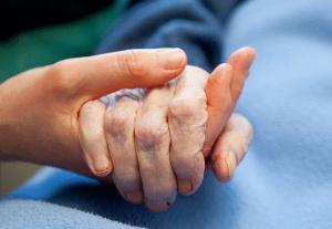 Смерть больного раком: какая она?