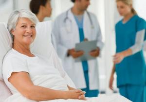 Адъювантная терапия рака
