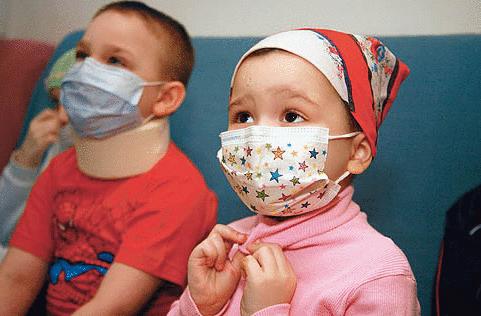 Опухоль мозга у ребенка: как распознать быстро?