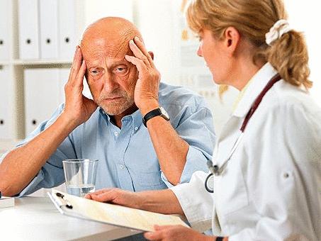 слабость при раке