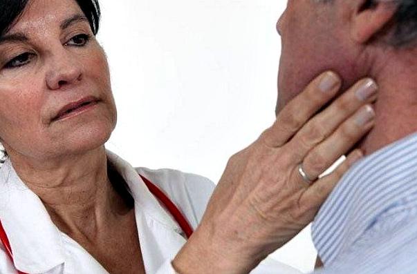 limfogranulematoz - kak raspoznat i vylechit