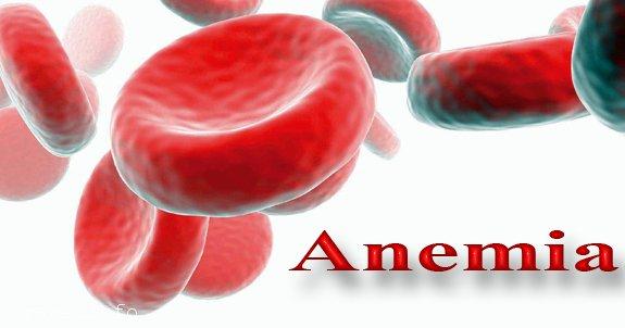 anemiya pri rake