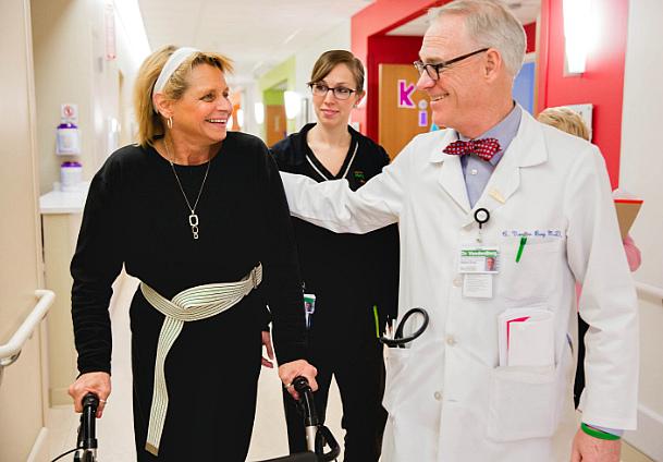 Лечение рака матки народными средствами
