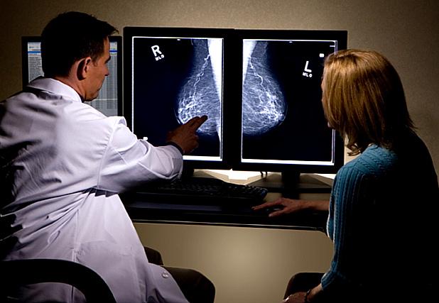 Рак молочной железы 4 стадии с метастазами