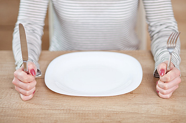 Голодание при лечении рака - Медицина и здоровье