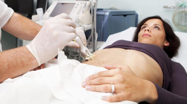 Биопсия печени: как и когда проводится, отзывы, цены