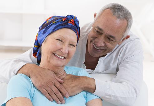 Спонтанная ремиссия рака