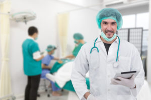 Операции роботом