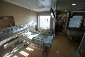 Клиника Хадасса (Израиль)