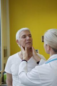 Диагностика рака голосовых связок в Израиле