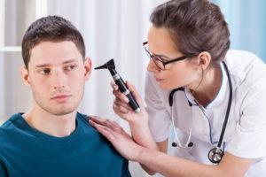 Как проводится диагностика рака уха в Израиле