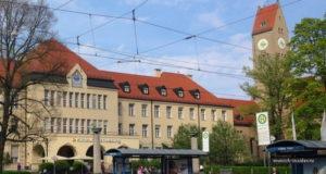 Клиника Швабинг в Мюнхене