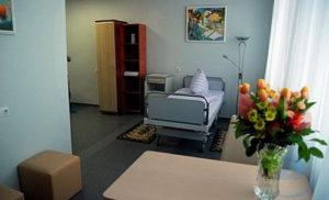Клиника Шарите