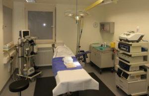 Преимущества лечения в Университетской клинике Фрайбурга