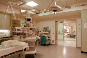 Академические клиники