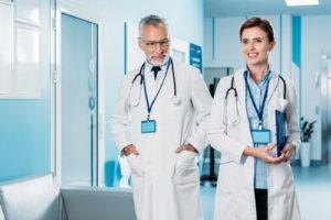Особенности лечения рака