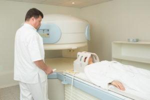 Диагностика рака в Израиле: компьютерная томография