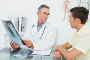 Методы лечения рака легких за рубежом