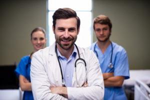 Методы лечения рака желудка за границей