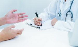 Диагностика лейкоза