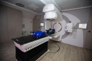 Лучевая терапия за рубежом: лечение рака по новейшим стандартам