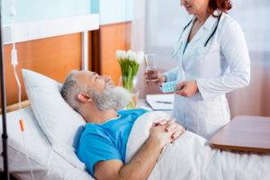 Методы лечения рака почки в Германии