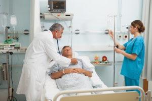 Методы лечения рака легких в Германии